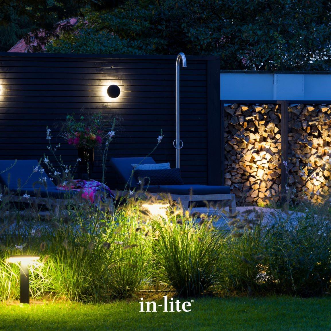 oświetlenie ogrodowe In Lite